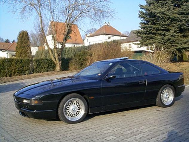 BMW Build Sheet >> BMW 8 Series Registry > 8er Exterior Colors