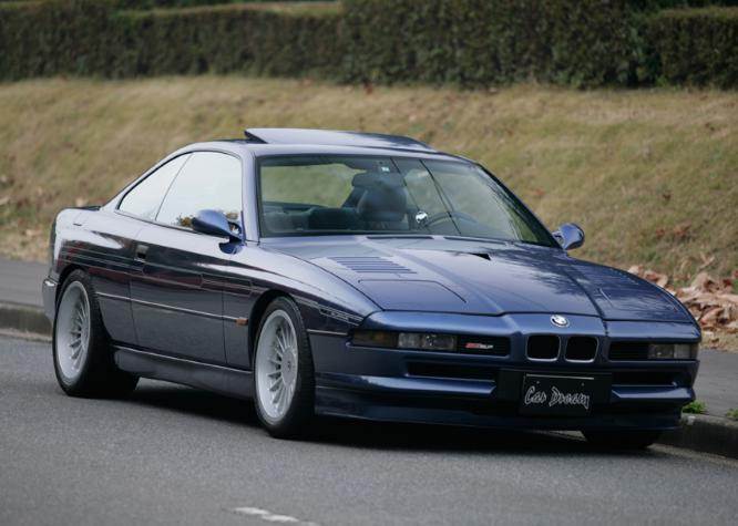 Bmw 8 Series Registry 8er Exterior Colors