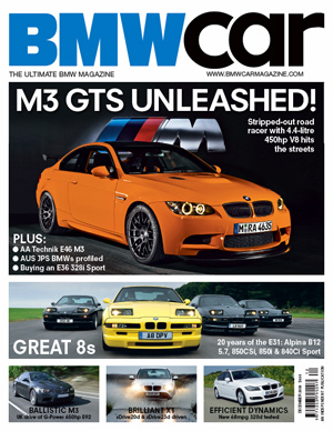 Bmw Car Mag Uk Great 8 S Article Gt Bmw 8 Series