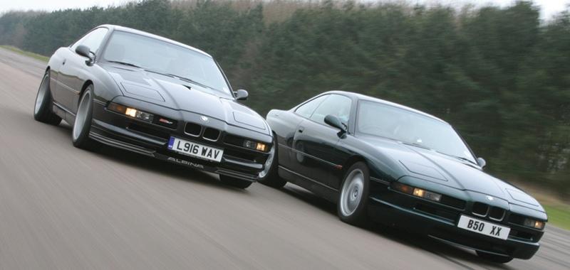 BMW 8 Series Registry > Home