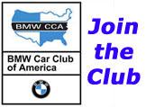 BMWCCA Logo
